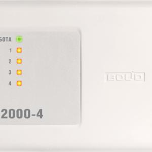 С2000-4        :Прибор приемно-контрольный