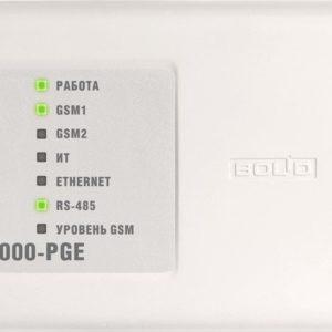 С2000-PGE исп.01        :Устройство оконечное объектовое