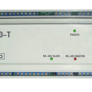 С2000-Т        :Контроллер технологический