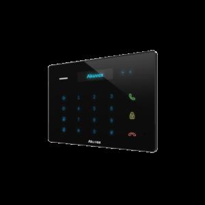 С312A (чёрный)        :Абонентское IP аудиоустройство