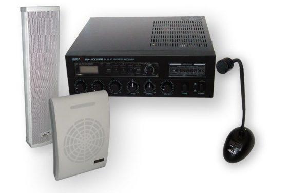 SB-1        :Комплект звукового маяка