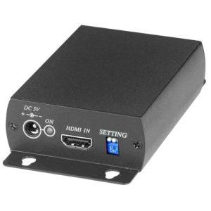 SDI02        :Преобразователь формата HDMI в SDI