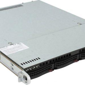 Сервер СКД512 исп.1        :Сервер с установленным программным обеспечением