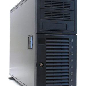 Сервер СКД512 исп.2        :Сервер с установленным программным обеспечением