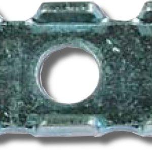 Шайба со специальной головкой (CM190600)        :Шайба со специальной головкой для монтажа проволочных лотков (в соединении с винтом)