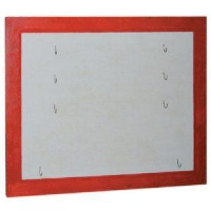 Щит метал.открытого типа (без комплекта)        :Щит пожарный металлический открытый (без комплекта)
