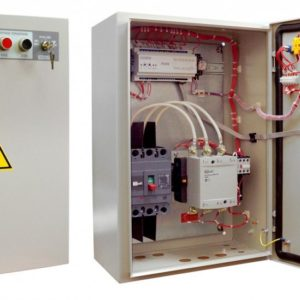 ШКП-30 (IP54)        :Шкаф контрольно-пусковой