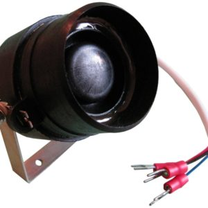 Шмель-12, 12В (0ExiasIICT6)        :Оповещатель звуковой взрывозащищенный
