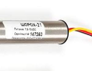 ШОРОХ-21        :Микрофон активный миниатюрный