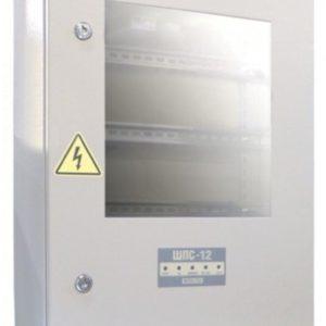 ШПС-12 исп. 01        :Шкаф пожарной сигнализации
