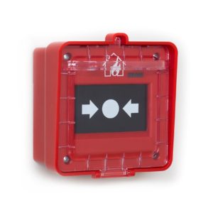 СН-ИПР        :Извещатель пожарный ручной радиоканальный
