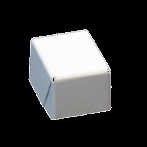 Соединитель ККМО Угол 25 Z-образный металлический        :Угол Z-образный для кабель-канала