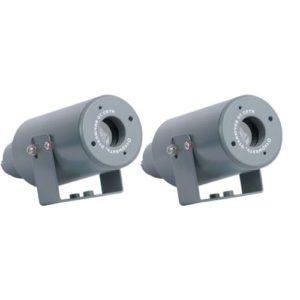 СПЭК-11 (ИО 209-22)        :Извещатель охранный оптико-электронный линейный взрывозащищенный