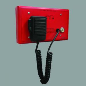 SPRM        :Станция микрофонная