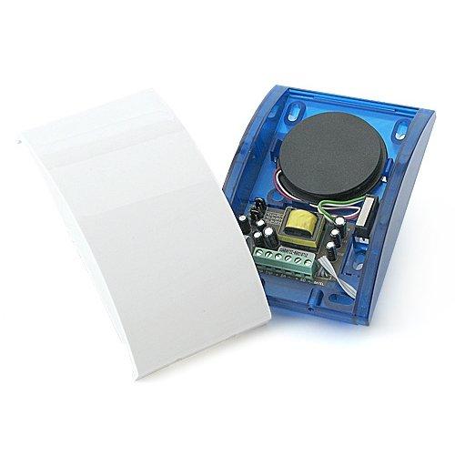 SPW-220 BLUE        :Оповещатель охранно-пожарный свето-звуковой