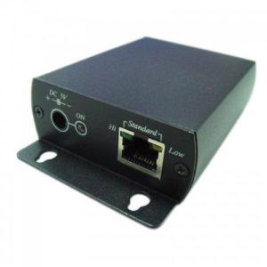 SR01        :Повторитель Ethernet