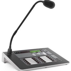 SRM-7020C        :Пульт микрофонный 20 зон
