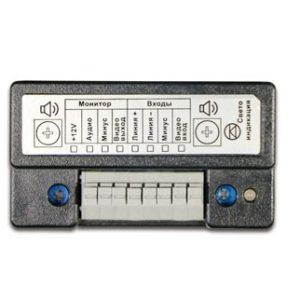 ST-AC001CN        :Конвертер видеодомофонной связи
