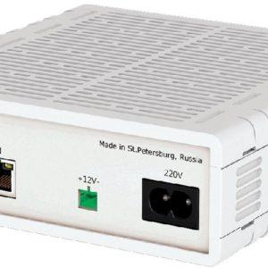 Стационарный GSM модем 900/1800 МНz (4 SIM, 1 Ethernet)        :Модем GSM