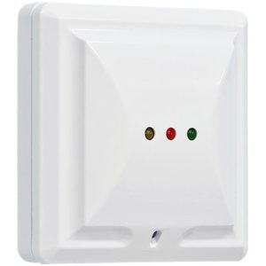 Стекло-Ex (ИО 329-9) (Ладога-Ex)        :Извещатель охранный поверхностный звуковой