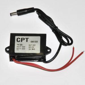 STG-103conv        :Преобразователь напряжения для камеры