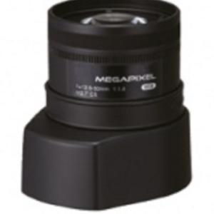 STL-5MP0850DC        :Объектив вариофокальный с автоматической диафрагмой (АРД)