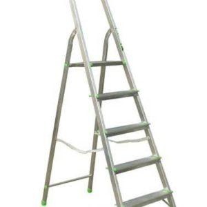 Стремянка 5-и ступенчатая (AM705)        :Лестница