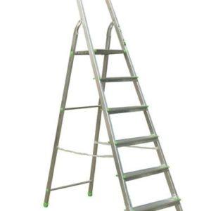 Стремянка 6-и ступенчатая (AM706)        :Лестница