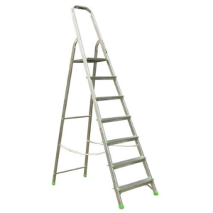 Стремянка 7-и ступенчатая (AM707)        :Лестница