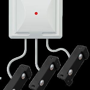 СТЗ-Ex (Ладога-Ex)        :Сигнализатор тревожный затопления