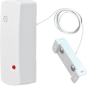 СТЗ-РК (2 ДЗ-3В)        :Сигнализатор тревожный затопления радиоканальный