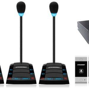 SX-520/3        :Устройство переговорное клиент-кассир, дуплексное, с записью переговоров