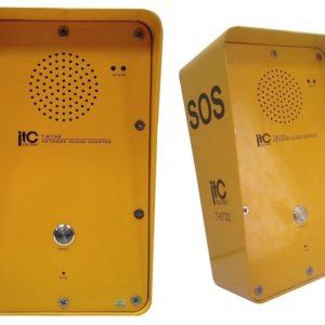 T-6732        :IP-вызывная панель