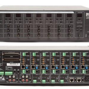 T-8000        :Аудиоматрица