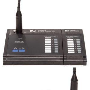 T-8000A         :Микрофонная консоль