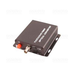 TA-H/1F        :Передатчик 1-канальный по оптоволокну