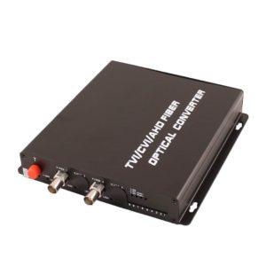 TA-H2/1F        :Передатчик 2-канальный по оптоволокну