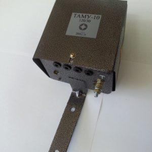 ТАМУ-10С-120/30В        :Трансформатор абонентский