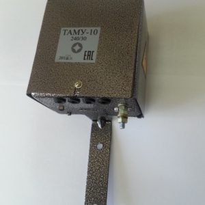 ТАМУ-10С-240/30В        :Трансформатор абонентский