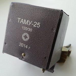 ТАМУ-25-120/30В        :Трансформатор абонентский