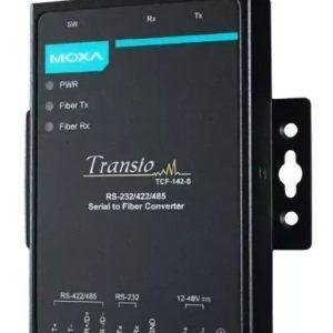 TCF-142-S-ST-T        :Преобразователь RS-232/422/485 в одномодовое оптоволокно