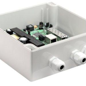 Tfortis PSW-11        :Медиаконвертер оптический