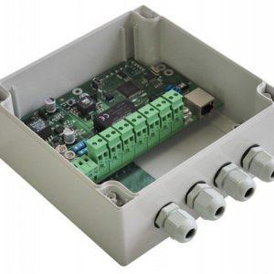 Tfortis TELEPORT-2        :Блок интеграции с системами охраны периметра