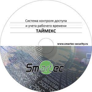 Timex TA-500        :Аппаратно-программный комплекс Smartec