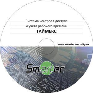 Timex TA-5000        :Аппаратно-программный комплекс Smartec