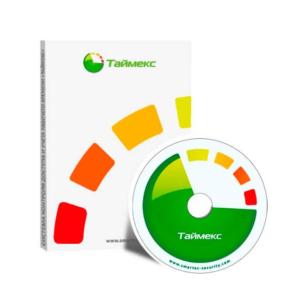 Timex VM        :Лицензия на модуль контроля доступа