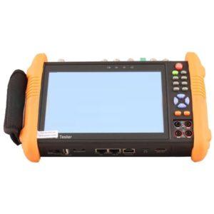 TIP-HOL-MT-7        :Многофункциональный тестовый видеомонитор для аналогового и IP видеонаблюдения