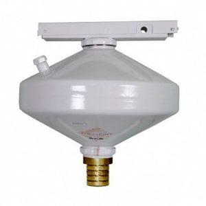 ТРВ-Гарант-14,5-01 (180)        :Модуль пожаротушения тонкораспыленной водой для фальшполов и фальшпотолков