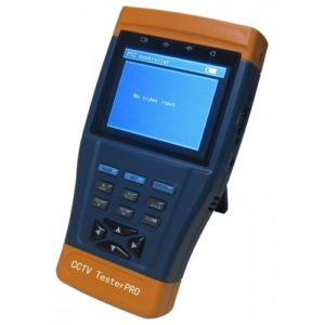 TS-OCAPU-V-3,5        :Многофункциональный тестовый видеомонитор для CCTV