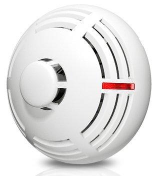TSD-1        :Извещатель пожарный комбинированный дымо-тепловой